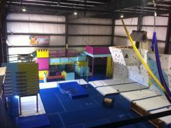 Elevate Sports Gym