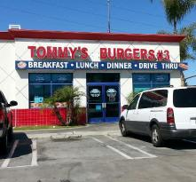 Tommy's Charbroiled Burgers #3