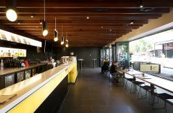 Jasper Bar