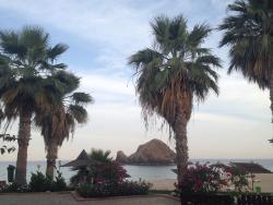 Sandy Beach Hotel and Resourt
