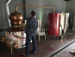 Dorcol Distilling Company