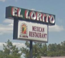 El Lorito Mexican Restaurent