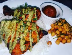 Spice Art Indian Cuisine