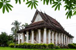 Wat Muang Kang Temple