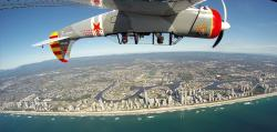 Gold Coast Adventure Flights