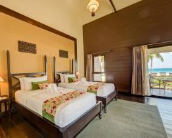 Nirwana Gardens Mayang Sari Beach Resort