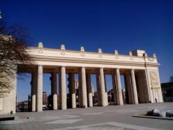 Gorky Park Museum