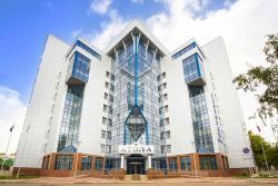 Atola Ural Tau Hotel