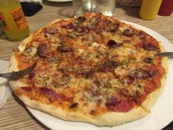 Pizzeria Raffaello