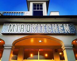 Miro Kitchen