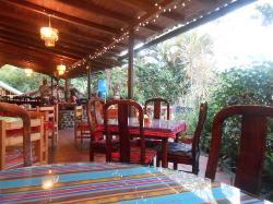 Madre Tierra Restaurant