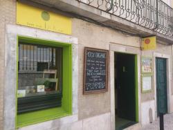 Farm Food Ink Cafe