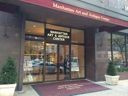 ‪Manhattan Art & Antique Center‬