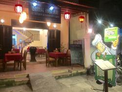 Chum Hoi An Restaurant and Cooking class