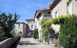 Office de Tourisme Drome Sud Provence
