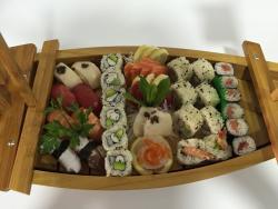 Restaurante Tokyo Sushi & Tepanyaki