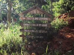 Lontras Trail