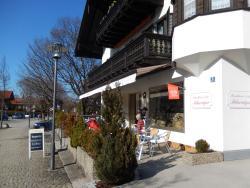 Konditorei Cafe Schwaiger