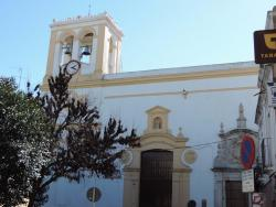 Church of San Andres