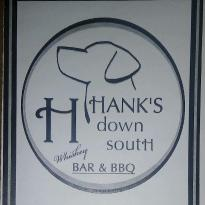 Hank's Down South Bar & Bbq