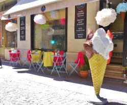 Zimoo Ice Cream Parlor