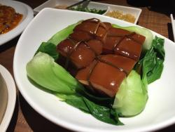 Creative Taiwanese cuisine