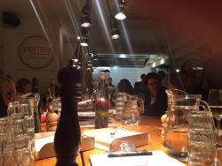 Spaghetteria Pasta Bar