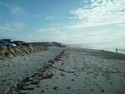 Chapoquoit Beach