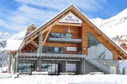 Centre des Eaux - Bernard Hinault