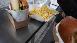 Bon Burger mais ne mérite pas un détour
