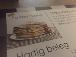 De Pannenkoek
