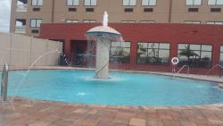 Marble Waters Hotel & Suites