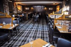 The Bronte Steakhouse & Grill
