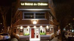 Le Bistrot Du Chateau