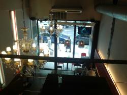 Babel - Resto Bar