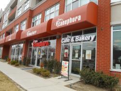 Canephora Cafe and Bakery