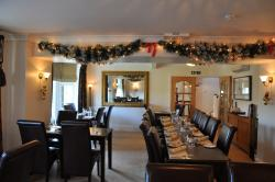 Rustington Manor Hotel