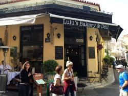 Lulu's Bakery and Deli