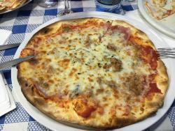 Pizzeria Llevant
