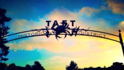 Taft Bay