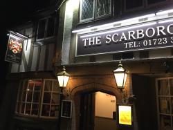 Scarborough Arms