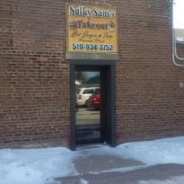 Sulky Sam's