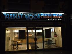 Yardley Wood Fish Bar