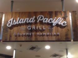 Islands Pacific Grill