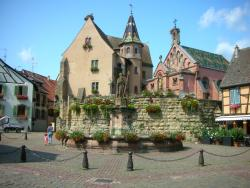 Chapelle Saint-Leon IX