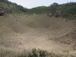 Volcano Toliman