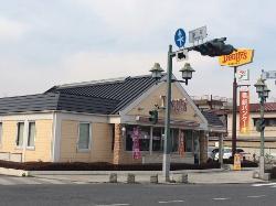 Denny's Tochigi Muromachi