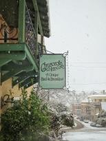Chrysocolla Inn