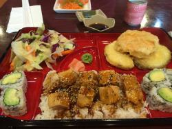 Sushi 97