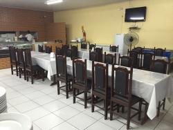 Bar e Lanchonete Ponto Obrigatorio - Do Imbau